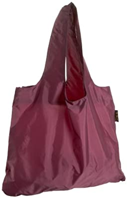 Envirosax Greengrocer Shopper,Aubergine,one size