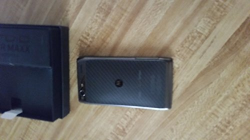 Motorola Razr Xt912 Black Verizon Wireless