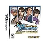 Phoenix Wright: Ace Attorney - Trials...