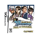 Phoenix Wright: Ace Attorney - Trials and Tribulations (Nintendo DS)by Capcom