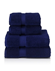 4 Cotton Quick Dry Bale Towels