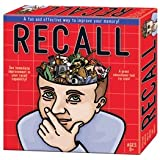 Recall - The Fun and Effective Memory Improvement Game