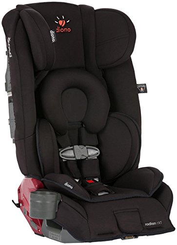 Diono-Radian-RXT-Convertible-Car-Seat-Midnight