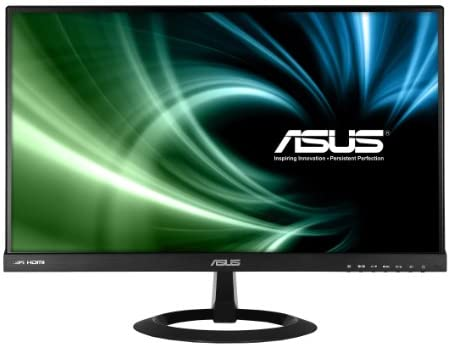 ASUS VSシリーズ 21.5インチ 液晶ディスプレイ ( 1920x1080 フルHD / IPSパネル / 5ms / ブラック ) VX229H