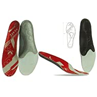 Lake Cycling 2014 Raven 0.3 Carbon Fiber Insole Insert