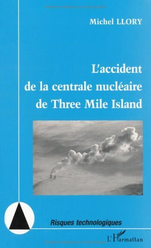 Accident de la centrale nucléaire de three mile island