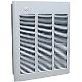 Fahrenheat FZL4004 240-volt High Output Forced Air Heater, 4000-watt