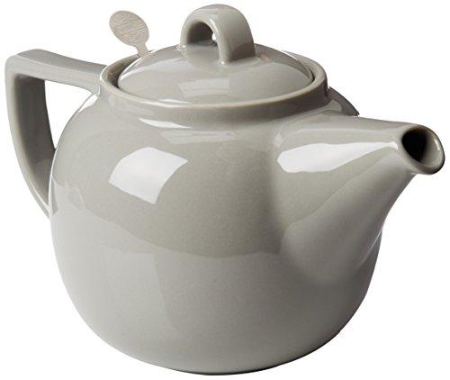London Pottery Geo 4 Cup Teapot, Cobblestone