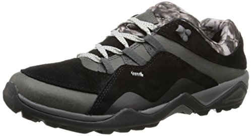 Merrell Women's Fluorecein Hiking Shoe, Black, 7 M US