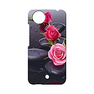 G-STAR Designer Printed Back case cover for Micromax A1 (AQ4502) - G5172