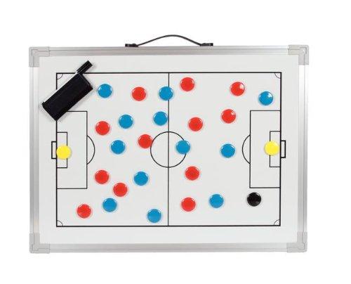 Taktik-Tafel Fußball 60x45 cm
