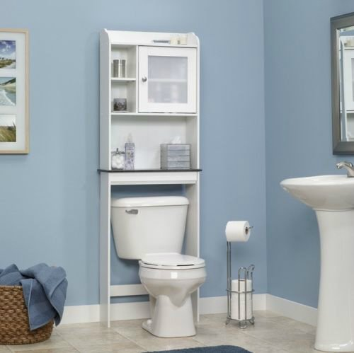 Over The Toilet Cabinet, Bathroom Storage front-824549
