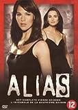 echange, troc Alias : L'intégrale de la saison 4 - Coffret 6 DVD