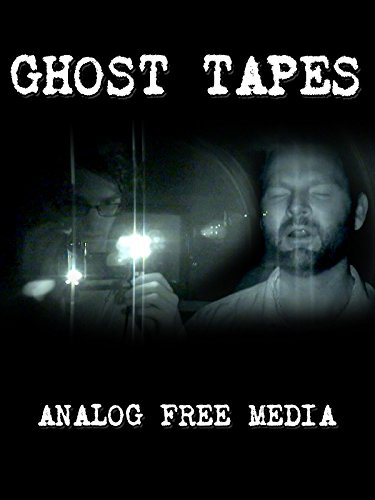 Ghost Tapes • Episode 3: Analog Free Media