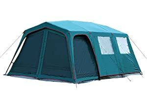 Gigatent Spruce Peak Family Tent by GigaTent