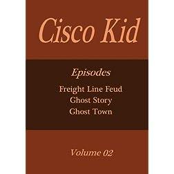 Cisco Kid - Volume 02