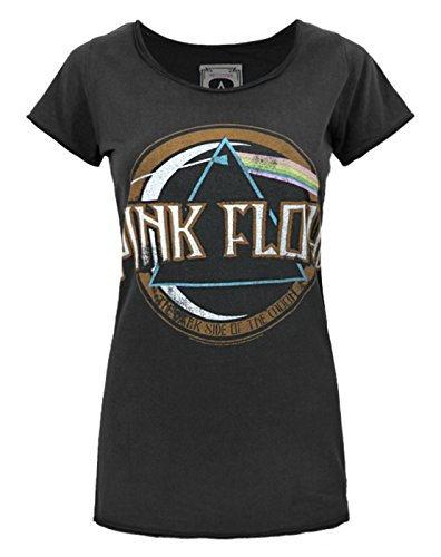 Donne - Amplified Clothing - Pink Floyd - T-Shirt (XL)