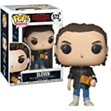 Funko Pop! Television Stranger Things Eleven #572 (New Punk Look)