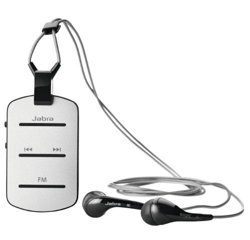Jabra Tag Wireless Bluetooth Stereo Headset, Black