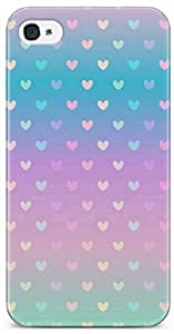 Apple iPhone 4 Back Cover by Vcrome,Premium Quality Designer Printed Lightweight Slim Fit Matte Finish Hard Case Back Cover for Apple iPhone 4