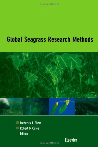 Global Seagrass Research Methods, Volume 33 (Developments in Aquaculture and Fisheries Science)