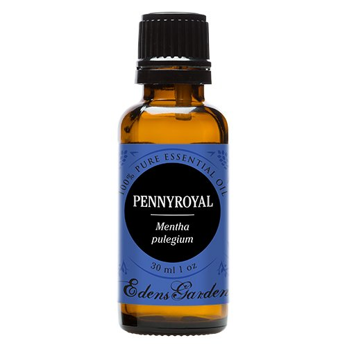 Pennyroyal 100% Pure Therapeutic Grade Essential Oil by Edens Garden- 30 ml