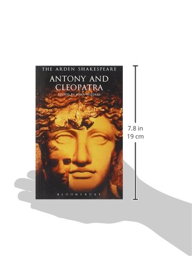 a discussion of shakespeares antony and celopatra