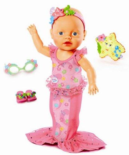 Mermaid Toys June 2011