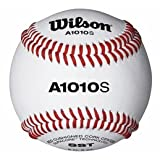 Wilson A1010S Baseball 1 Dozen (Same As A1010BSST Without NFHS Stamp)