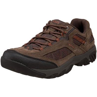 Teva Men's Verdon Light Hiking Shoe,Bungee Cord,7 M US