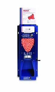 Howard Leight LS-500 Leight Source 500 Earplug Dispenser, 1 Box/Case