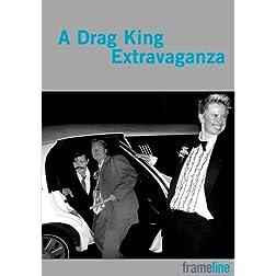 A Drag King Extravaganza