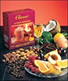 Classic Liquors Home Liqueur Kit. Chocolate Mint Schnapps