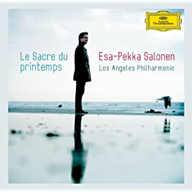 Stravinsky: Le Sacre du Printemps/Bart�k: Miraculous Mandarin Suite/Mussorgsky: Night on Bald Mountain