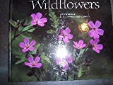img - for Wildflowers : a collection of U.S. commemorative stamps. book / textbook / text book
