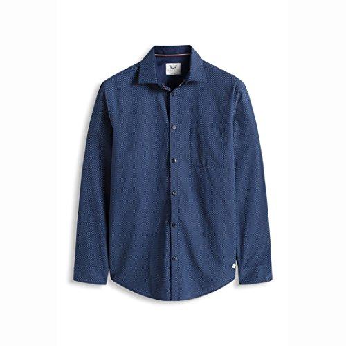 Esprit Mens Printed Shirt