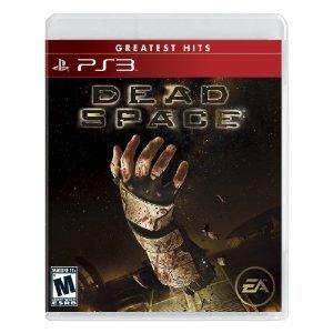 Dead Space【PLAYSTATION3 輸入版 北米】日本版PS3動作可