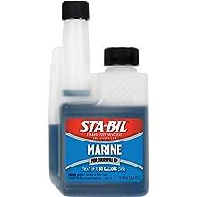 STA-BIL 22239 Marine Fuel Stabilizer - 8 oz.