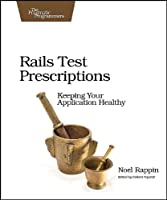 Rails Test Prescriptions ebook download