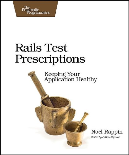 Rails Test Prescriptions