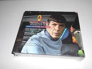 Star Trek - The Motion Picture Original Film Cels Box Edition Set Two