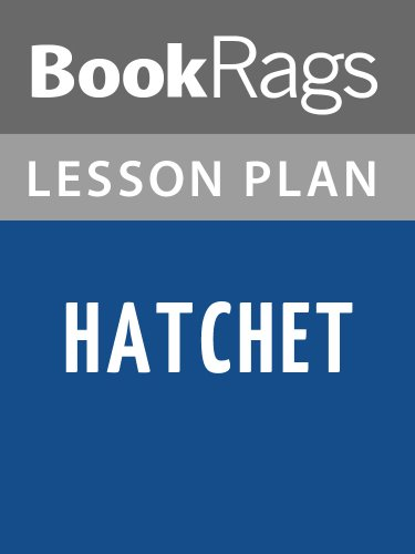 short essay questions for hatchet Hatchet essay - within reading the first few pages of hatchet, i knew i was going to enjoy the book essay topics plagiarism.