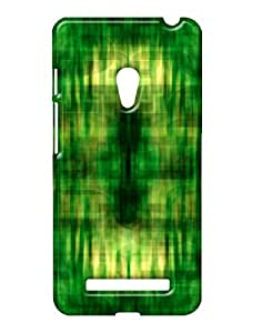 Pickpattern Back Coverfor Asus Zenfone 5
