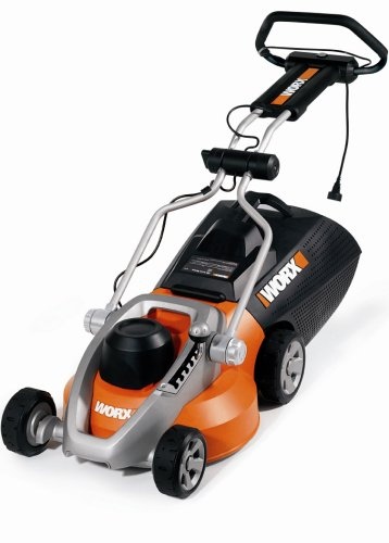 WORX WG712 13 amp 16-Inch Electric Lawn Mower