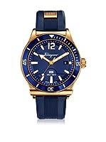 Salvatore Ferragamo Timepieces Reloj de cuarzo Man Azul 43 mm