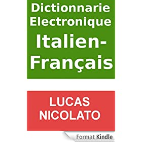 Dictionnarie Electronique Italien-Fran�ais