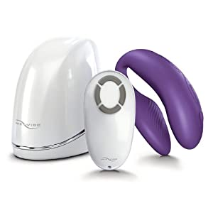 We-Vibe and Lelo Couples