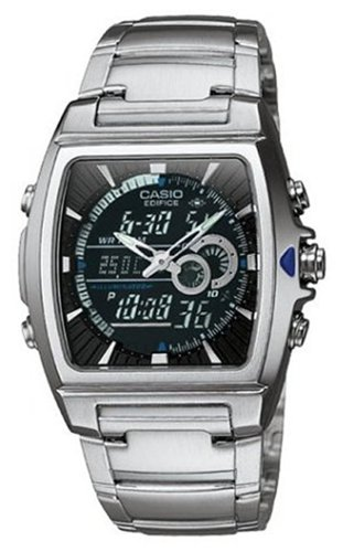 Men&#8217;s Casio Edifice Chronograph Watch