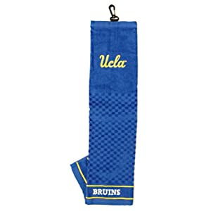 UCLA Bruins Embroidered Towel from Team Golf