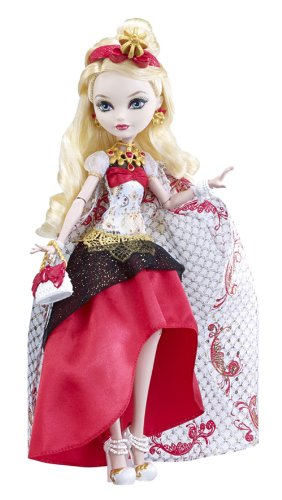apple white  everafter high   royal